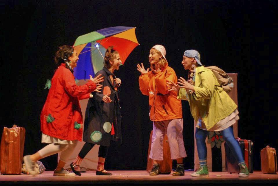 Fondo Desarrollar: 300 espacios culturales fueron beneficiados en la tercera convocatoria