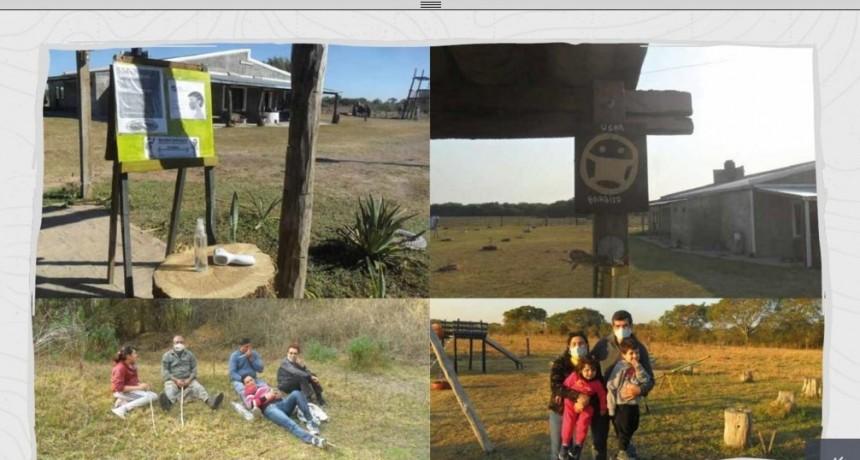 Ciclo de Turismo Rural: la experiencia en La Pampa y Chaco