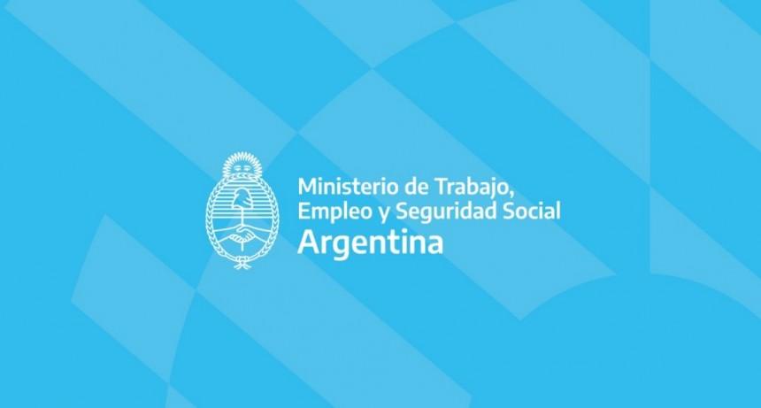 Los Ministerios de Trabajo y Género articulan acciones para ampliar la mirada sobre el mundo del trabajo