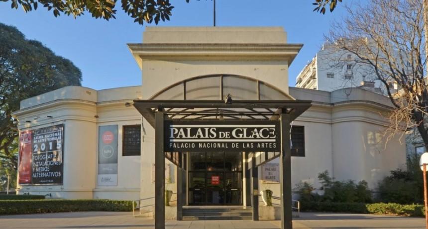 El Palais de Glace reabre sus puertas al público