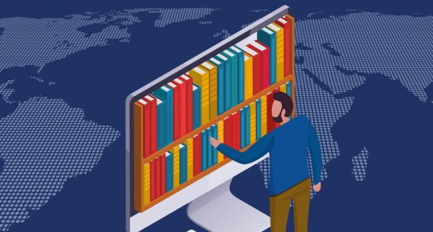 La Provincia de Buenos Aires lanzó la Biblioteca Digital de sus Acuerdos Internacionales