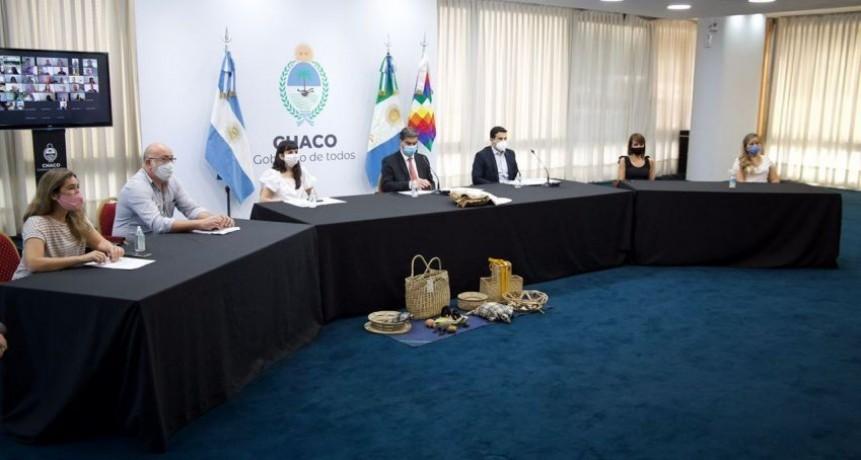 Se lanzó el programa Un Pueblo un Producto – OVOP en la provincia de Chaco