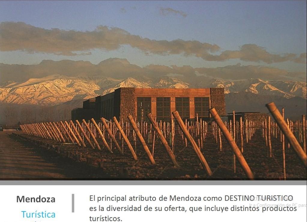 Turismo Rural: la experiencia en Mendoza y Chubut