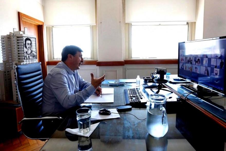 """Arroyo: """"El 2021 será el año de la recuperación"""""""