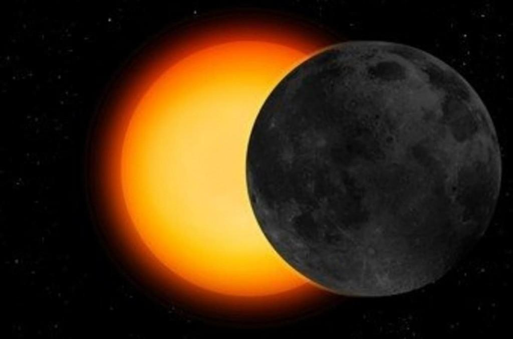 Concurso Fotográfico Binacional Eclipse 2020