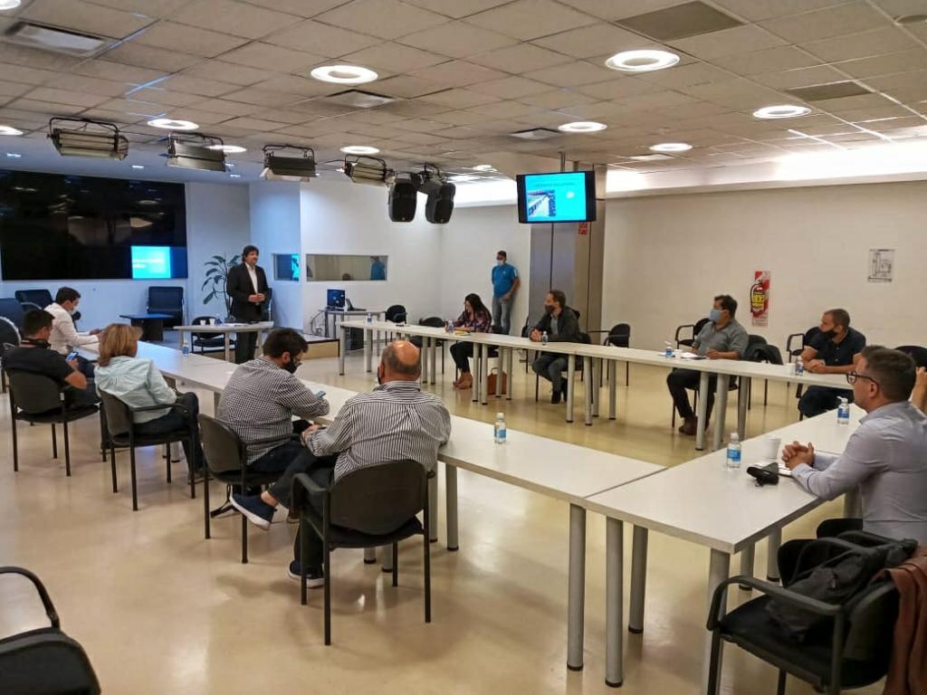 """""""Estadios Inclusivos"""": el nuevo programa del Ministerio de Seguridad"""