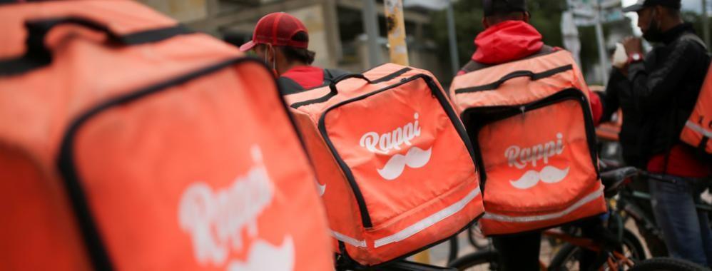 Se acordaron topes máximos a las comisiones que cobran las empresas de delivery